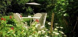 Hôtel des Jardins