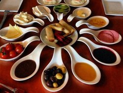 Beykonağı Cafe Restaurant