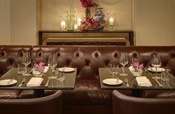 Ten Room at Hotel Cafe Royal
