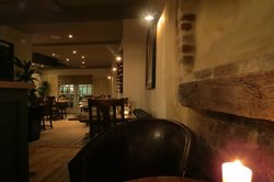 Kings Head Hotel Restaurant