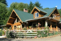 Powder Creek Ranch Bed and Breakfast
