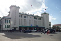 Royal Railway Station (Phnom Penh)