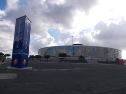 Palazzo dello Sport - Roma
