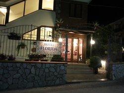La Bella Ida - Hotel Florida Restaurant