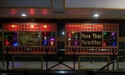 More Than Paranthas