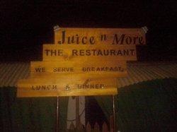 Juice N More