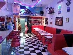 Eddie's Diner