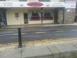 Jani's