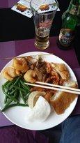 Shi Shan China Restaurant