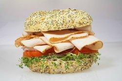 Goldstein's Bagel Bakery - Arcadia