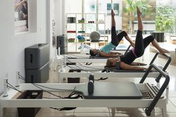 Precision Pilates Playa