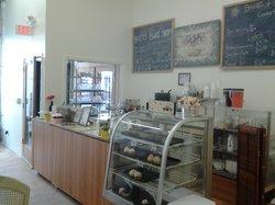 Brit's Bake Shop