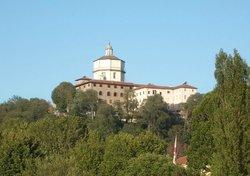 Santa Maria del Monte ( Monte dei Cappuccini)