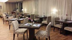 Abant Hotel