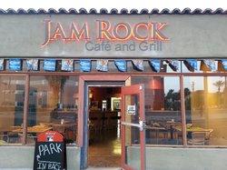 JamRock Cafe & Grill