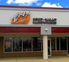 Zoup! Fresh Soup Co.