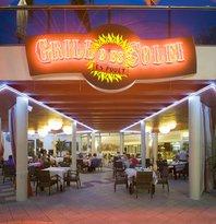 Grill de Soleil