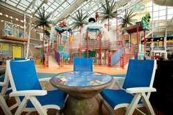 Watiki Indoor Waterpark Resort