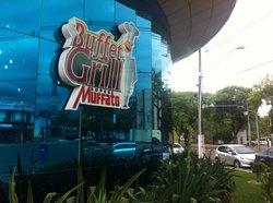 Gil Buffet