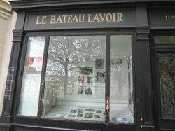 Le Bateau-Lavoir