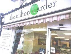 The Milton Larder