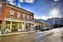 Telluride Trappings and Toggery