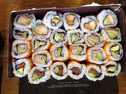 Sushi Shop Lille