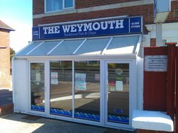 ‪The Weymouth Fish & Chip Take Away‬