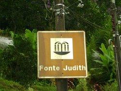 Fonte Judith