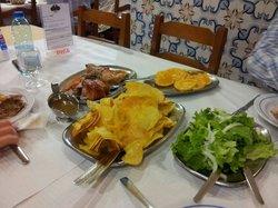 Restaurante Julia Duarte