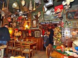 Restaurant Eisenwerkschänke