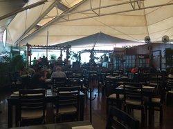 Opa Restaurante-Bar