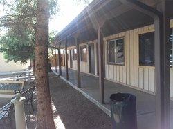 Buckskin Lodge