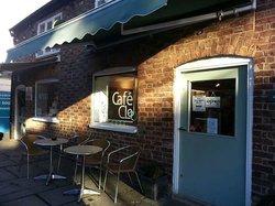 Cafe Cleo