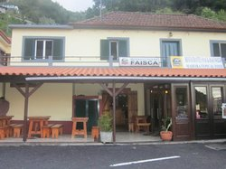 Snack-Bar Faisca