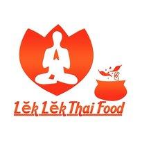 Lek Lek Thai Food