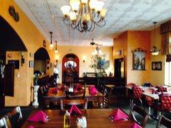 Geraldo's Restaurant
