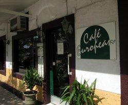 Cafe European