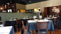 nicola restaurant