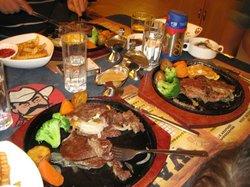Cow and Boy Steak Restaurant