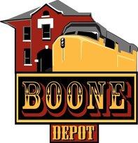 Boone Depot