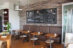 Cafe Ambiente Kirra