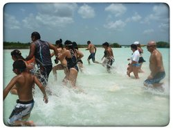 Bacalar Boat Tours