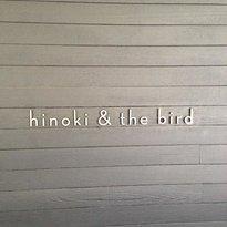 Hinoki & the Bird