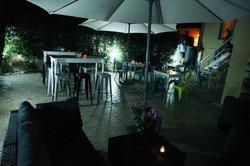Cubic Art Cafe Bar