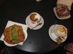 danesi e cappuccini