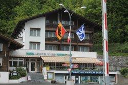 Restaurant Weisses Kreuz