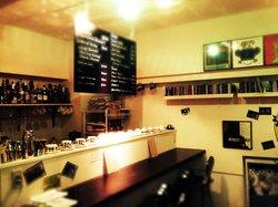 Spanish Harlem Cafe