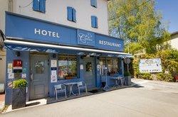 Hotel Claude Calas
