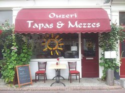 Tapas and Mezzes